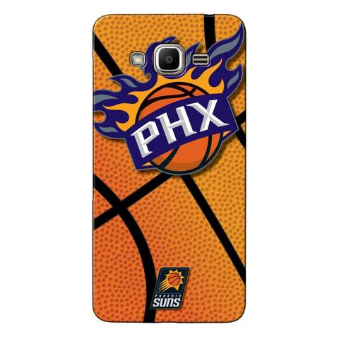 Imagem de Capa De Celular NBA - Samsung J5 Prime -  Phoenix Suns - NBAG24