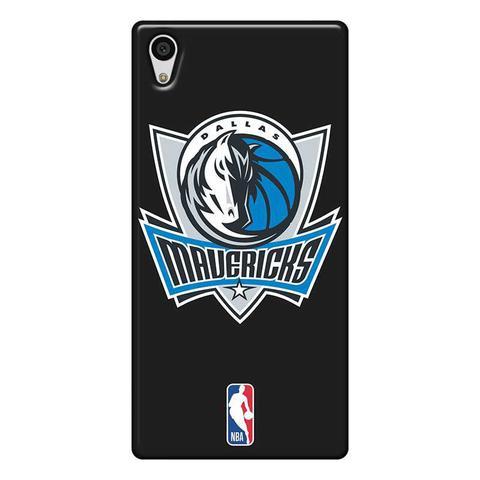 Imagem de Capa de Celular NBA - Sony Xperia Z5 Premium - Dallas Mavericks - NBAA07