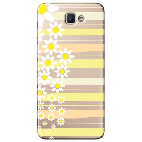 Imagem de Capa de Celular Personalizada Samsung Galaxy J5 Prime - Primavera - PV05