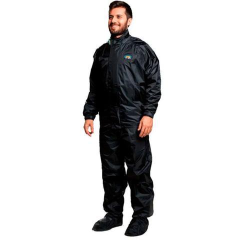 Imagem de Capa de chuva california masculina em nylon