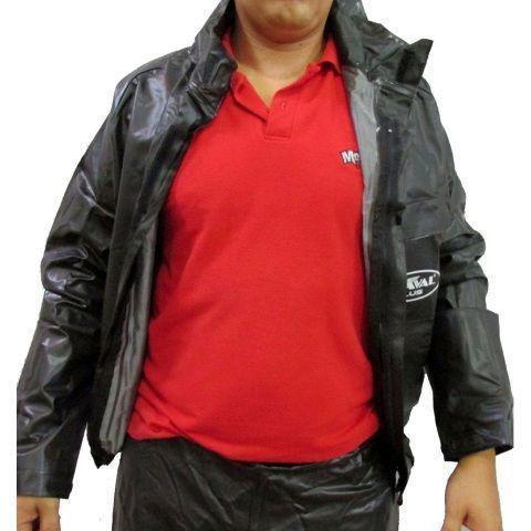 Imagem de Capa de Chuva Motociclista Piraval - Masculina