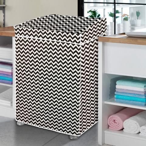 Imagem de Capa de máquina de lavar zig zag - G