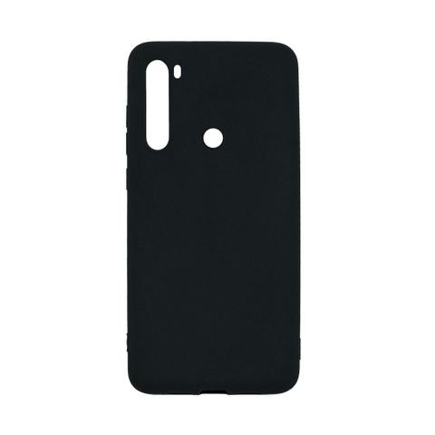 Imagem de Capa de Silicone Preto para Smartphone Xiaomi Redmi Note 8