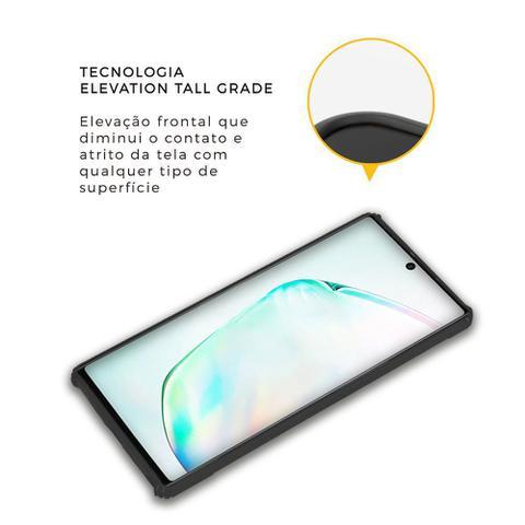 Imagem de Capa Dual Shock X Preta - para Samsung Galaxy Note 10 Plus - GShield