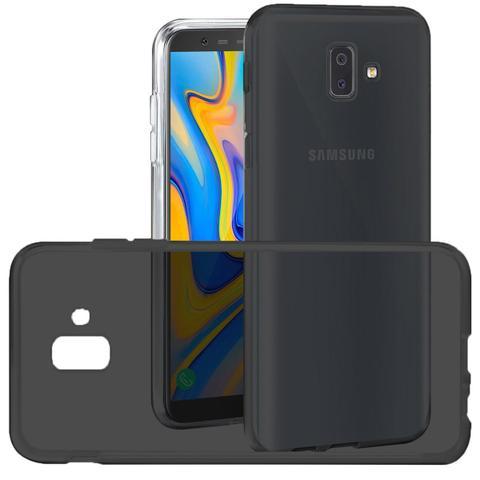 Imagem de Capa Fumê para Samsung J6 Plus