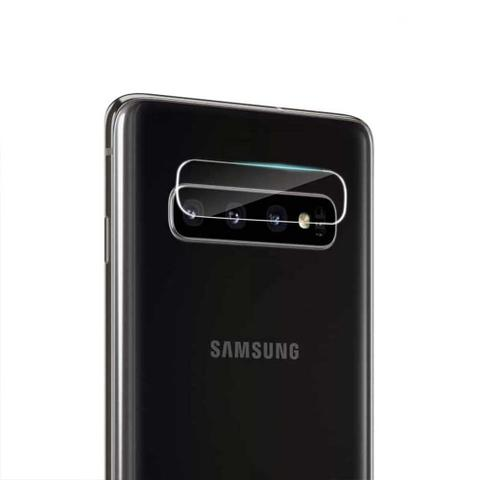 Imagem de Capa Galaxy S10 Plus Anti Shock Impactos + Película Câmera Traseira