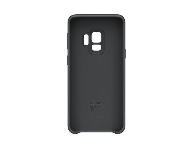 Imagem de Capa Galaxy S9 Capinha Samsung Silicone Cover Silky