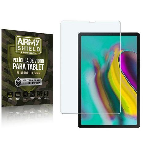Imagem de Capa Giratória + Película de Vidro Blindada Samsung Galaxy Tab S5e 10.5 T725 - Armyshield