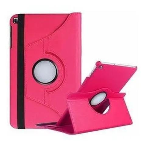 Imagem de Capa Giratória Tablet P200 P205 Rosa pink