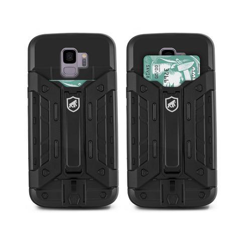 Imagem de Capa Guardian para Samsung Galaxy S9 - Gorila Shield