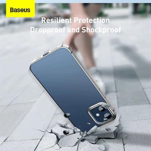 Imagem de Capa Iphone 12 / Pro / Pro Max / Mini Baseus Glitter