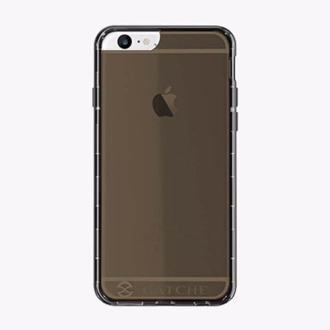 Imagem de Capa iPhone 6 Plus / 6s Plus / 7 Plus / 8 Plus Gatche Jet Black