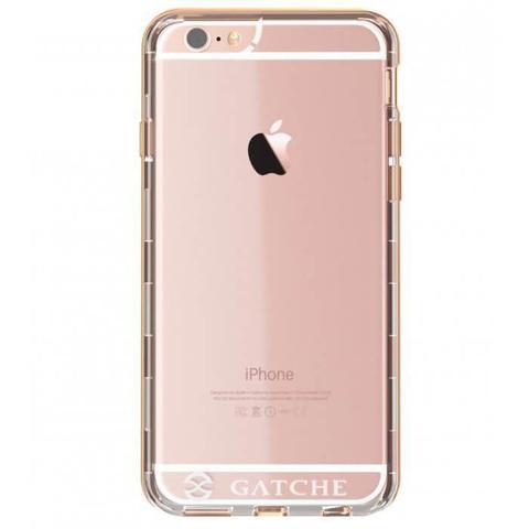 Imagem de Capa iPhone 6 Plus / 6s Plus / 7 Plus / 8 Plus Gatche Rose