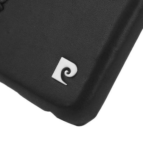 Imagem de Capa Iphone 6s/6 Plus Original Pierre Cardin Couro Premium