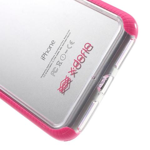 Imagem de Capa Iphone 7/8 Plus X-Doria Impact Pro Proteção Anti Impacto com Pelicula Special 3D Tela