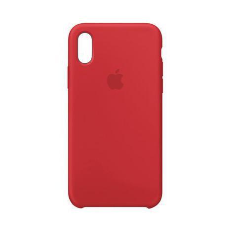 Imagem de Capa Iphone XR Silicone Case - Preto