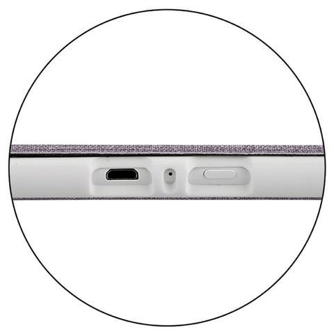 Imagem de Capa Kindle Paperwhite à Prova D'água WB - Ultra Leve Auto Hibernação Sensor Magnético