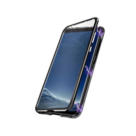 Imagem de Capa Magnética para Samsung A20s Preto