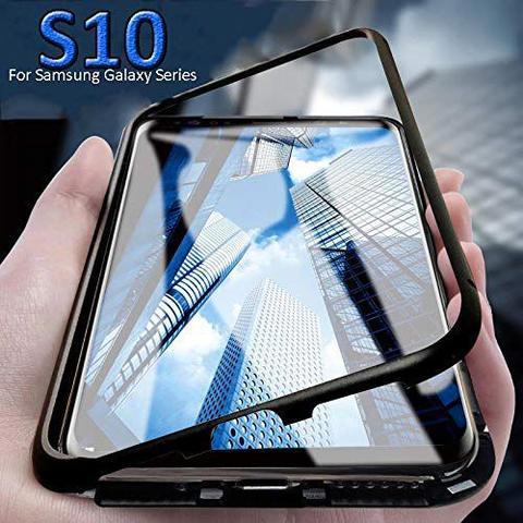 Imagem de Capa Magnética Samsung Galaxy S10