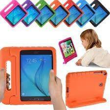 Imagem de Capa Maleta anti choque Iguy Tablet Samsung Galaxy Tab A 7 T280