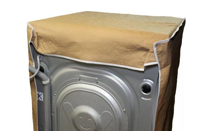 Imagem de Capa Maquina Lavar Roupas Electrolux Brastemp Consul 12kg 13kg 15kg 16kg Reforçada
