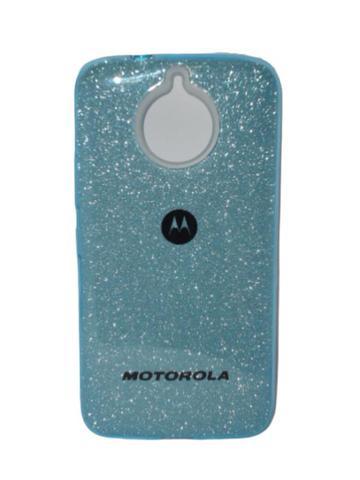 Imagem de Capa Moto G5S Plus Azul Brilhante