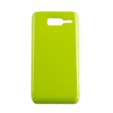 Imagem de Capa Motorola D3 Tpu Verde - Idea