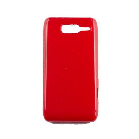 Imagem de Capa Motorola D3 Tpu Vermelho - Idea