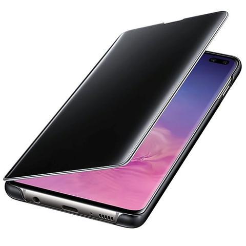 Imagem de Capa Original Samsung Clear View Cover Galaxy S10 Plus G975