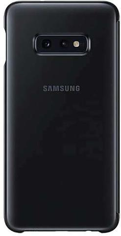 Imagem de Capa Original Samsung Clear View Cover  Galaxy S10e G970