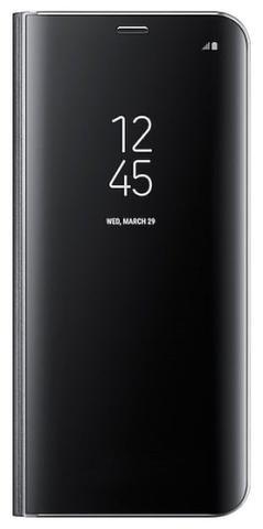 Imagem de Capa Original Samsung Clear View Standing Galaxy S8 Plus G955