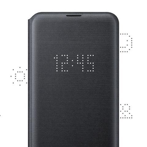 Imagem de Capa Original Samsung Led View Cover Galaxy S10e 5.8 pol SM-G970