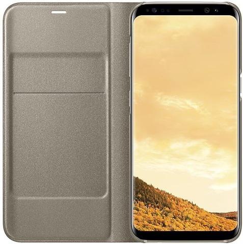 Imagem de Capa Original Samsung Led View Galaxy S8 Plus SM-G955