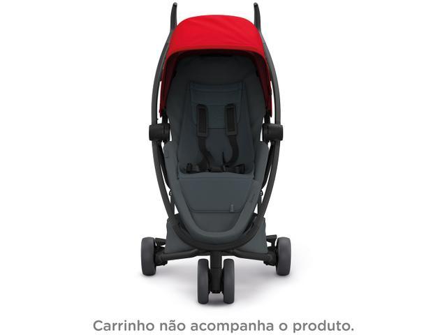 Imagem de Capa para Carrinho de Bebê Acolchoada Quinny
