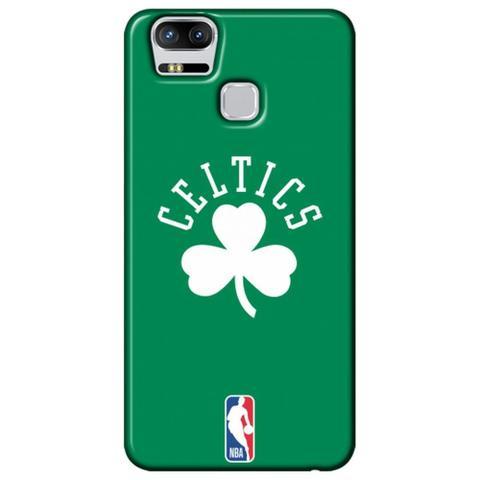 Imagem de Capa para Celular - Asus Zenfone 3 Zoom ZE553KL - Boston Celtics - A02