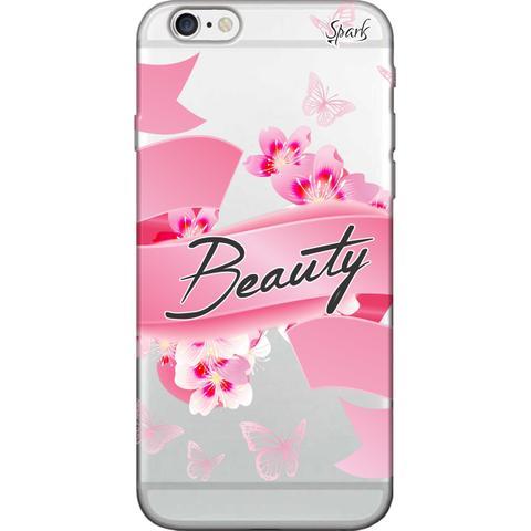 Imagem de Capa para Celular Samsung J2 Prime - Spark Cases - Beauty
