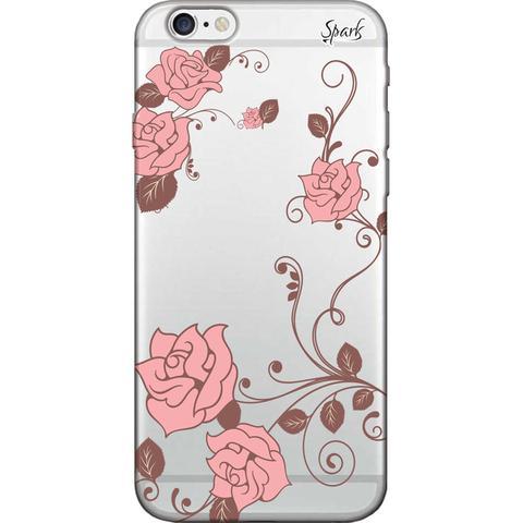 Imagem de Capa para Celular Samsung J2 Prime - Spark Cases - Belas Flores 2
