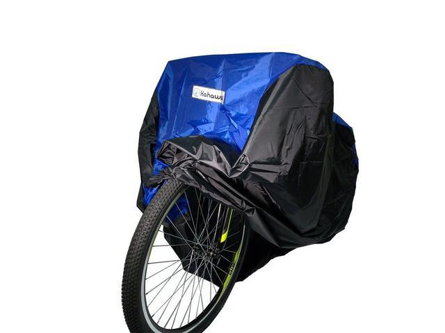 Imagem de Capa Para Cobrir Bicicleta