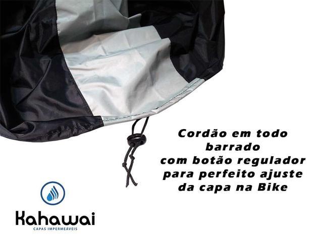 Imagem de Capa Para Cobrir Bicicleta Premium