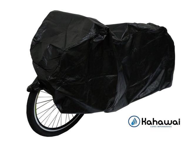 Imagem de Capa Para Cobrir Bike Bicicleta Impermeavel com regulador
