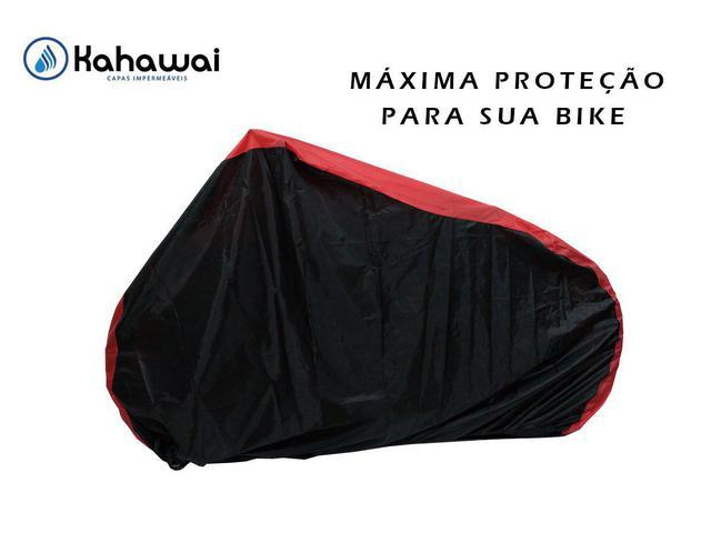Imagem de Capa Para Cobrir Bike Bicicleta Mtb Speed Specialized Trek