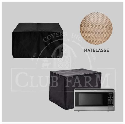 Imagem de Capa Para Forno Microondas 20 L