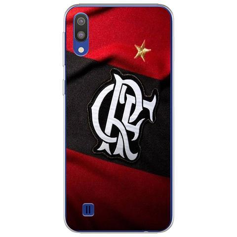 Imagem de Capa para Galaxy A10 - Flamengo 4