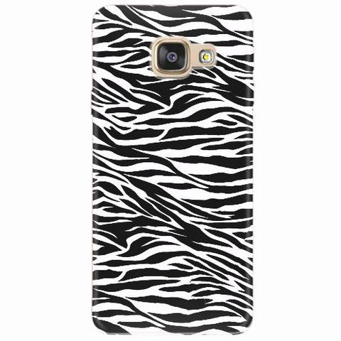 Imagem de Capa para Galaxy A7 2016 Zebra Pattern