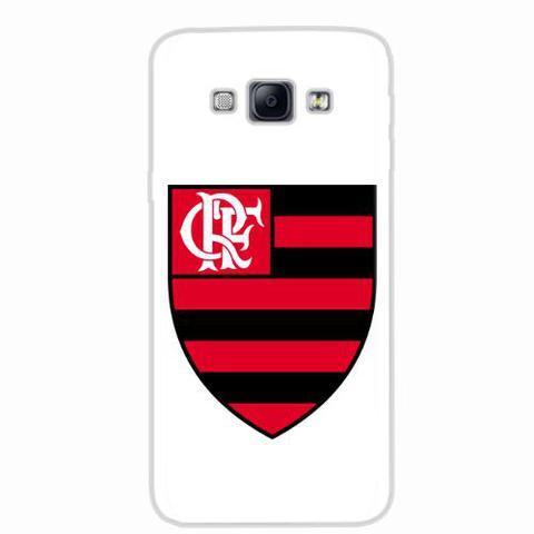 Imagem de Capa para Galaxy A8 Flamengo 02