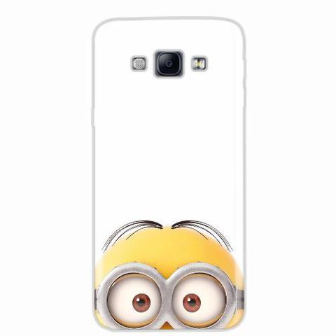 Imagem de Capa para Galaxy A8 Minions 05