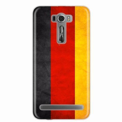 Imagem de Capa para Galaxy J7 Metal Bandeira Alemanha