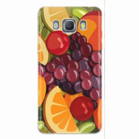 Imagem de Capa para Galaxy J7 Metal Salada de Frutas 01