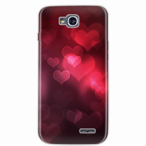 Imagem de Capa para Galaxy S5 Coração 03