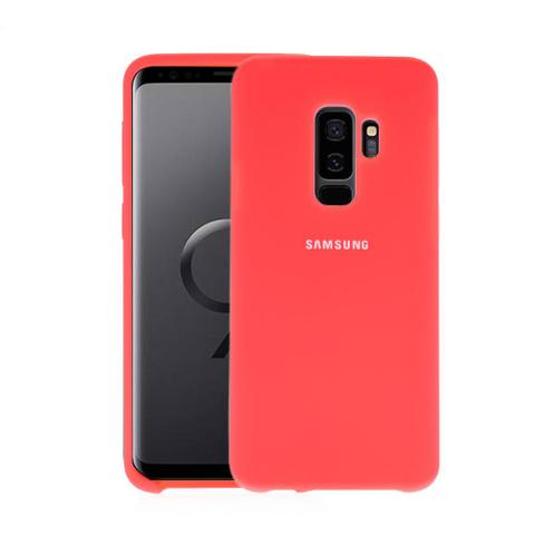 Imagem de Capa Para Galaxy S9 Anti Impacto Silicone Cover